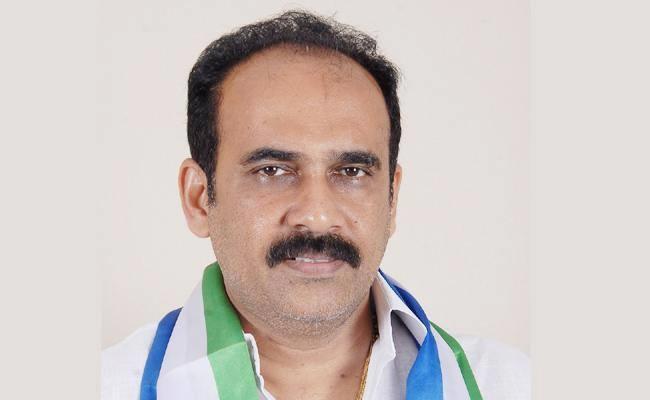 Minister Srinivas Reddy Letter To Central Electricity Minister RK Singh - Sakshi