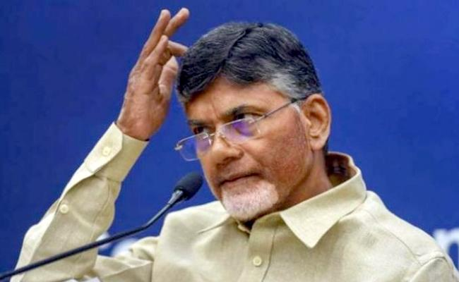 Misuse Of CM Relief Fund by Chandrababu Naidu Government - Sakshi