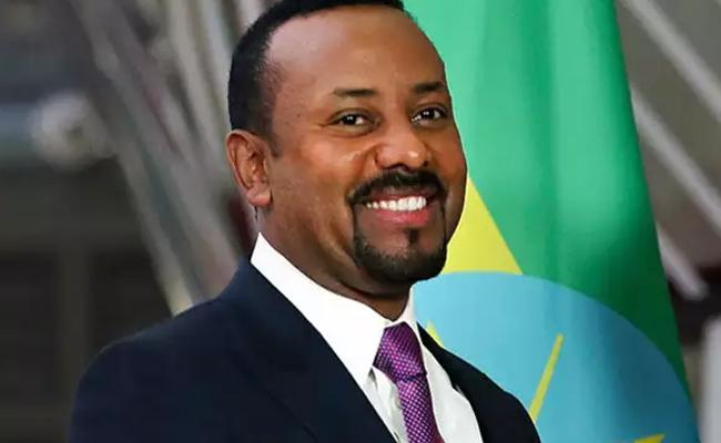 Nobel Peace Prize 2019 For Ethiopia PM Ahmed Ali - Sakshi