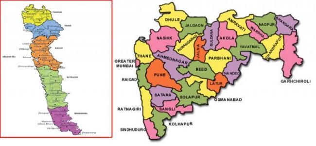 Konkan to decide who will rule state - Sakshi