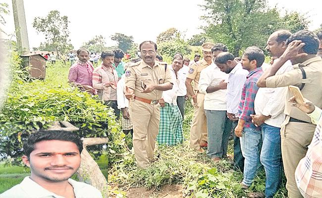 Postmortem Examination Done To Sravan Kumar Reddy At Chegunta - Sakshi