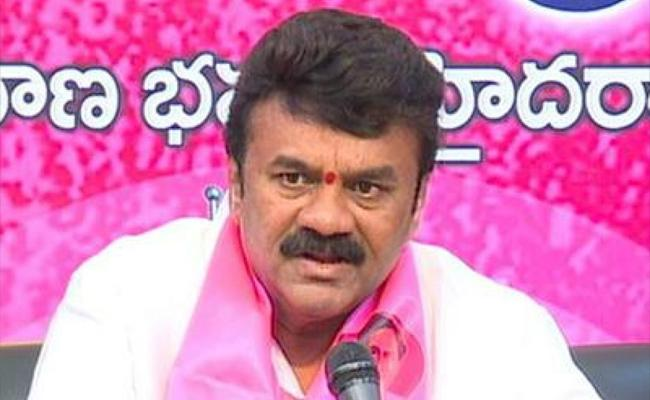TSRTC strike: TSR Never Promised Merger of RTC with Government - Sakshi