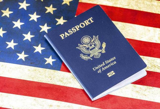 apply for visa 3 months ahead of starting new job in America - Sakshi