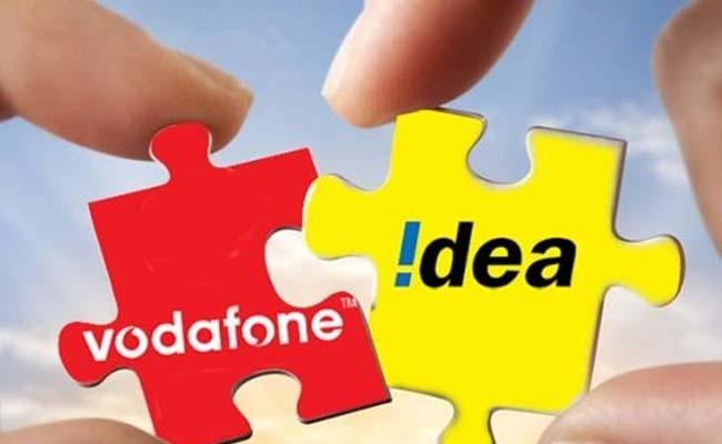 Vodafone Idea Says  No Charge for  IUC  - Sakshi