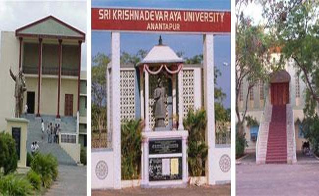 Rusa Scheme Heavily Funded For Provision Of Infrastructure In Higher Education Institutions - Sakshi