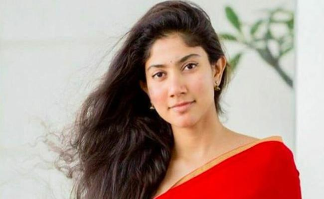 Sai Pallavi Says If She Comes To Camera She Forgot All - Sakshi
