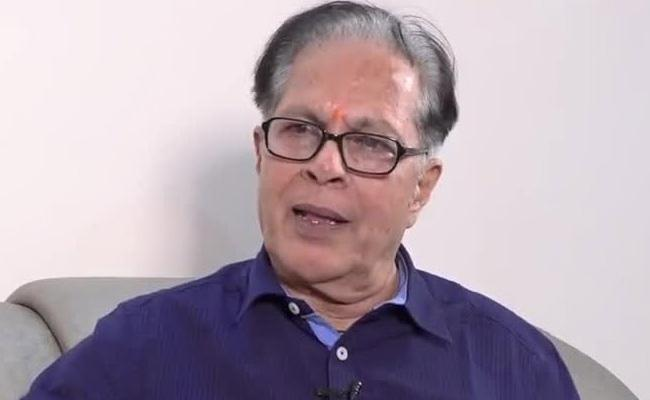 Senior Choreographer Srinu Master Passes Away - Sakshi