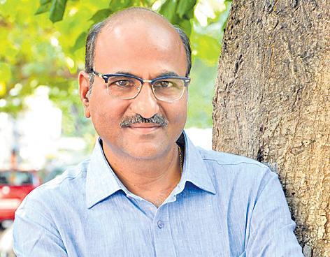 Malli Malli Choosa Movie Producer Konidena Koteswara Rao Interview - Sakshi