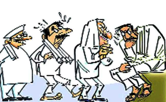 Municipal Elections Stay For Court Verdict In Mahabubnagar District - Sakshi
