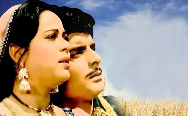 Sassi And Punnu Eternal Love Story - Sakshi