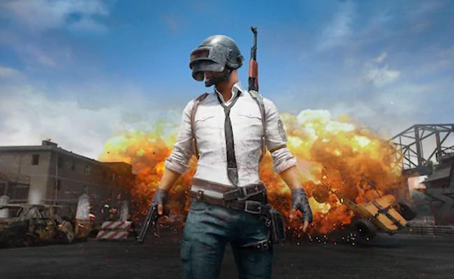 Inter Student Played Kidnap Drama For Parents Refused To Play PUBG - Sakshi