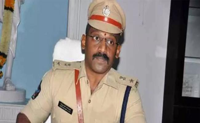 Dont Believe Rumors in Viveka Murder Case: SP - Sakshi
