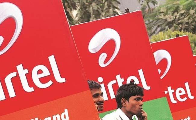 Bharti Airtel regains Rs 2 trillion m-cap - Sakshi