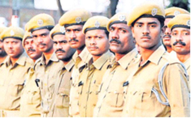 AP Government Hikes Homeguards Wages - Sakshi