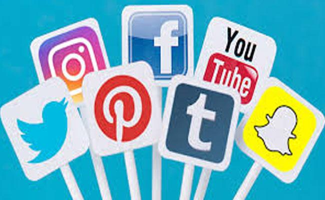 IIIT Plan For Avoid Mis Use Of Social Media - Sakshi