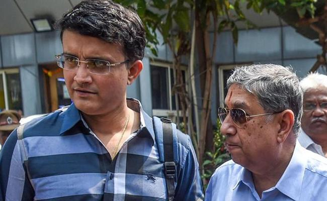 Indian Cricket Has Not Received Money It Deserves Ganguly - Sakshi