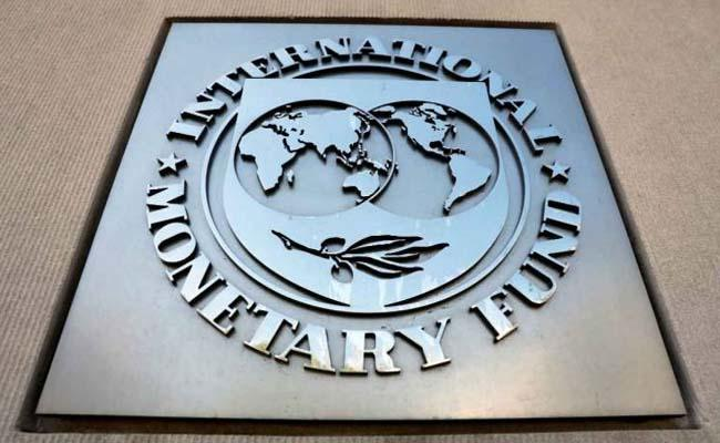 IMF slashes India FY20 growth outlook by 90 bps to 6.1 Percent  - Sakshi