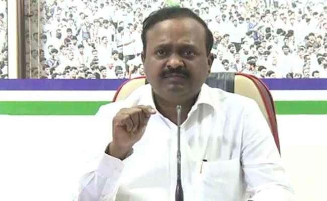 Perni Nani Launched YSR Rythu Bharosa Scheme In Vijayawada - Sakshi