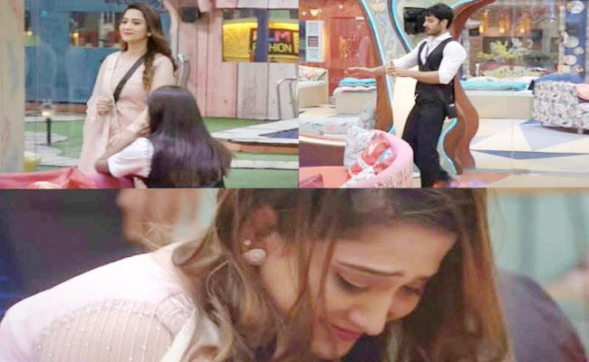 Bigg Boss 3 Telugu Bigg Surprise To Housemates - Sakshi