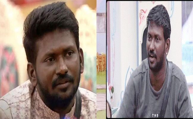Bigg Boss 3 Telugu Mahesh Vitta Takes Revenge On Srimukhi - Sakshi