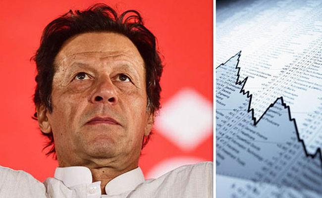 Pakistan Facing Economic Crisis - Sakshi