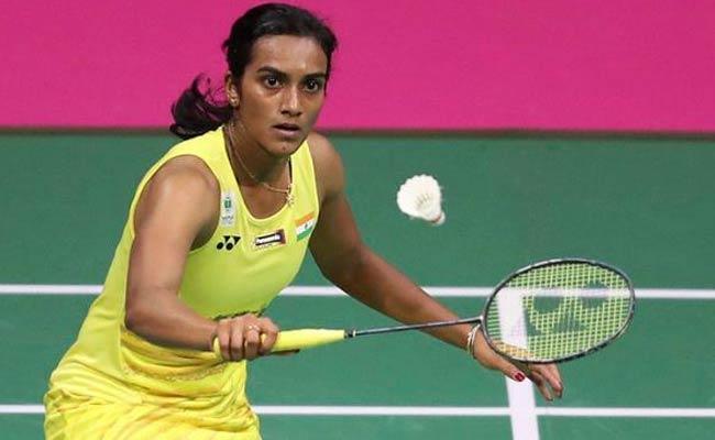 PV Sindhu Eyes On Getting Back To Winning Ways In Denmark Open - Sakshi