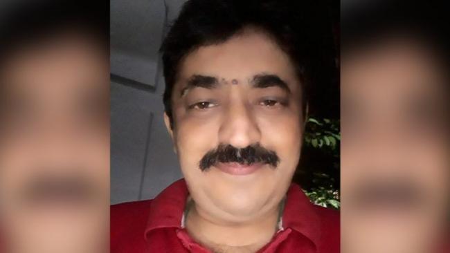 Ex Jet Airways Staffer Dies Of Cardiac Arrest After Protest - Sakshi
