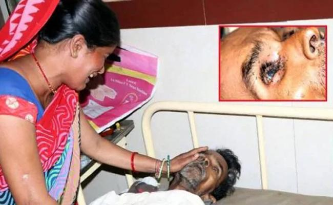 CM Kamal Nath Orders Inquiry On Dead Man In Shivpuri Hospital - Sakshi