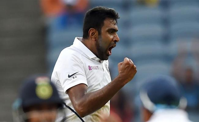 Ashwin Aims To Surpass Harbhajan Singh In Elite List Led By Anil Kumble By Third Test With South Africa - Sakshi