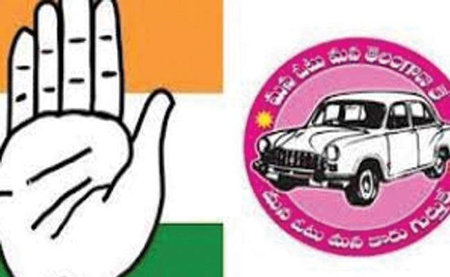 The Ruling Party Insures Victory In The Huzurnagar By Election - Sakshi