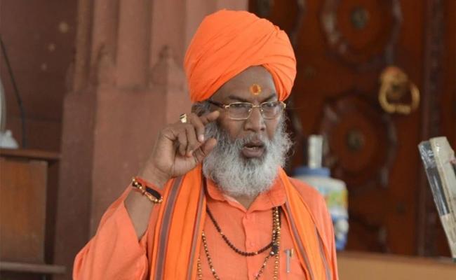 Sakshi Maharaj Said Ram Temple Construction From December 6