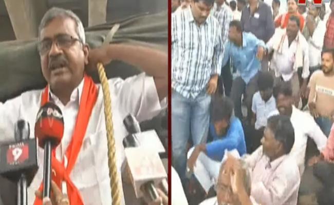 Left Parties Hold Rasta Roko Against PM Modi Economic Policies - Sakshi