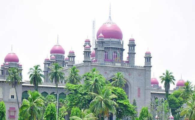 Telangana High Court Postpones Demolition Of Telangana Secretariat Case - Sakshi