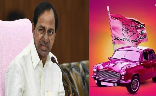 CM KCR To Come Huzurnagar On October 17 - Sakshi