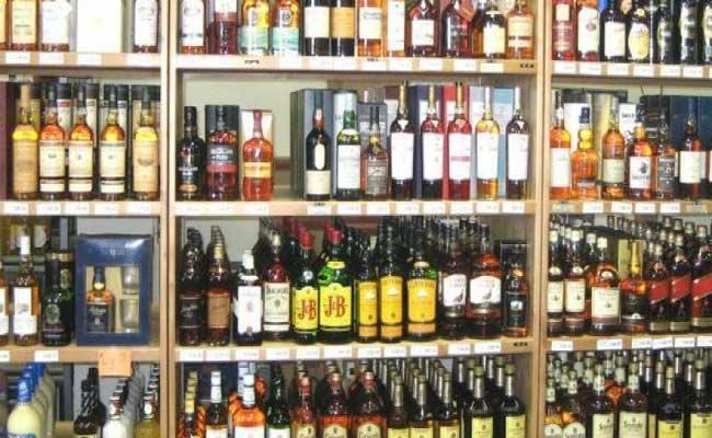 Andhra Merchants Interested In Telangana liquor Buisiness  - Sakshi