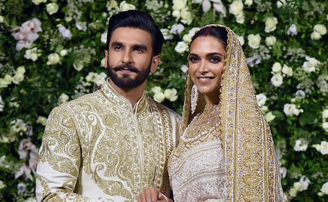 Deepika Padukone Opens Why She Did Not Live With Ranveer SIngh Before Marriage - Sakshi