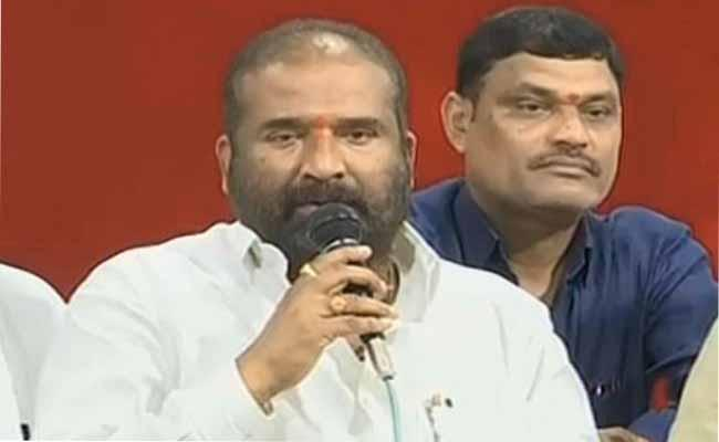 All India Road Transport Coordination Committee Supported the TSRTC Strike - Sakshi