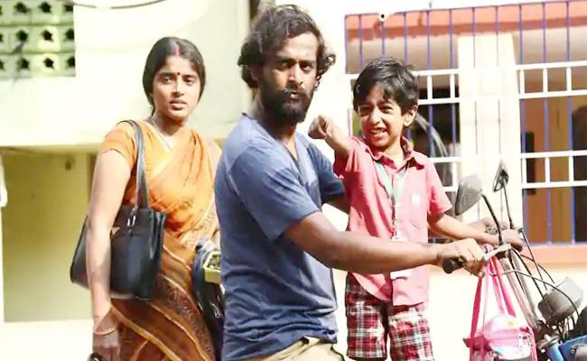 Starts From today International Film Festival in Tamil Nadu - Sakshi