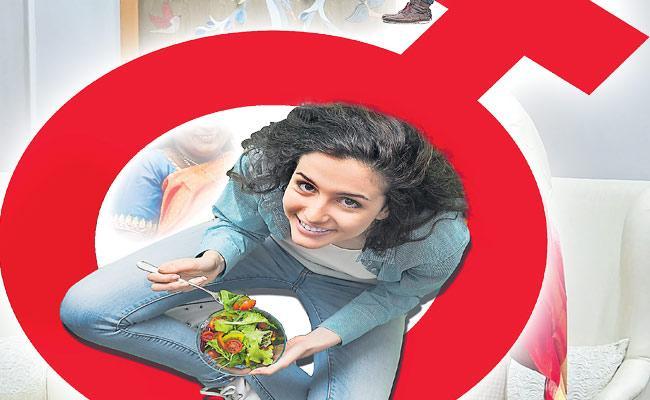 World Health Organisation Released Report On Lifetime - Sakshi