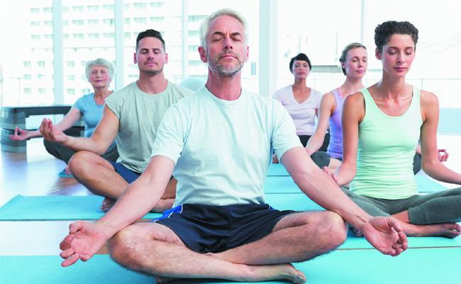 Yoga Centers in Pubs karnataka - Sakshi