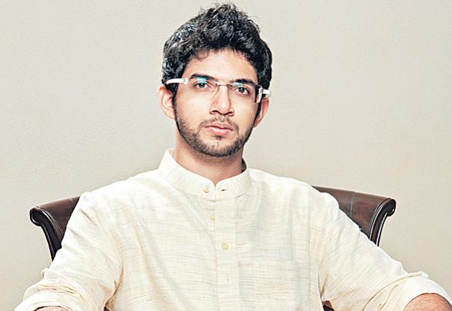shivasena focus on Aditya Thackeray Majority in worli - Sakshi