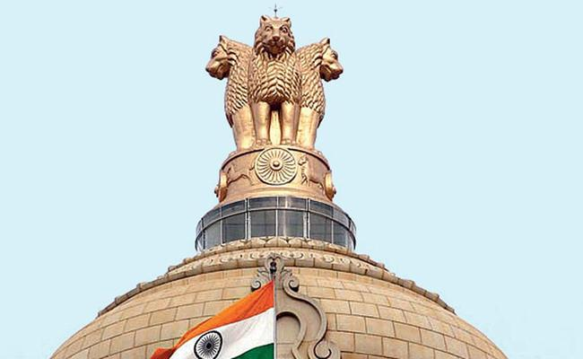 Central Government Allocated 16 IAS Officers To Telugu States - Sakshi