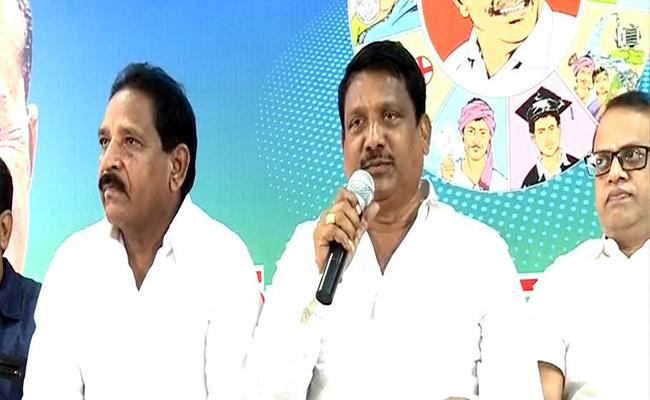 YSRCP Spokesperson Koyya Prasad Reddy Fires On Chandrababu - Sakshi