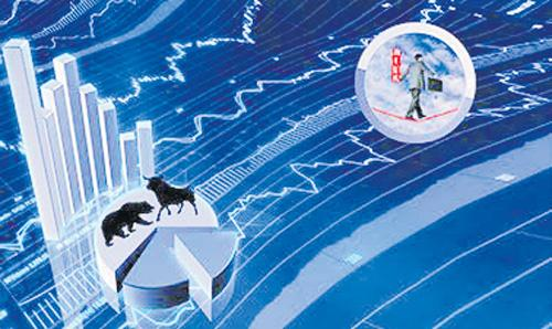 Sensex, Nifty extend gains for 4th session - Sakshi