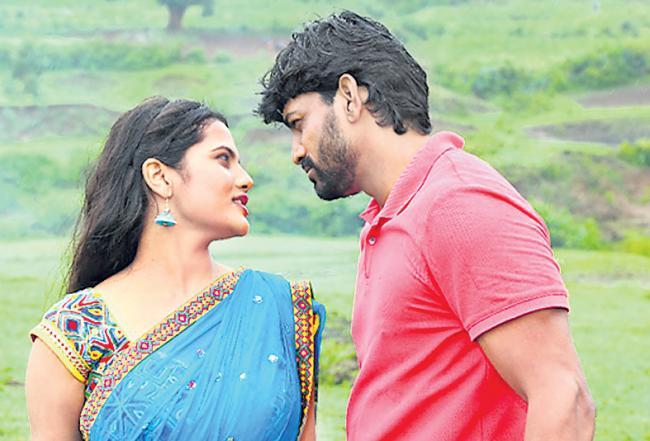 Sarovaram Telugu Movie Pre Release Event - Sakshi