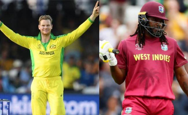 Gayle And Smith Among Most Expensive Players In The Hundred Draft - Sakshi
