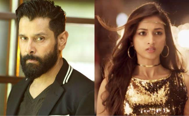 Srinidhi Shetty Likely To Make Tamil Debut With Chiyaan Vikram - Sakshi