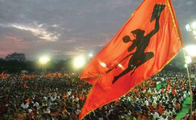 Shyam Sundar Varayogi Writes Guest Column On Greatness Of Hindutva - Sakshi
