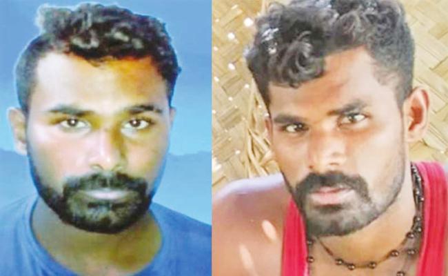 Twin Brothers Molestation on Oneplus Student in Tamil nadu - Sakshi