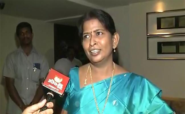 Government Mechanism Is Set Strengthen Anganwadi System - Sakshi